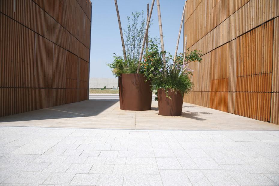 Glam planter I & III