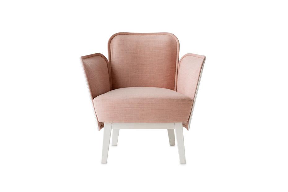 Julius easy chair