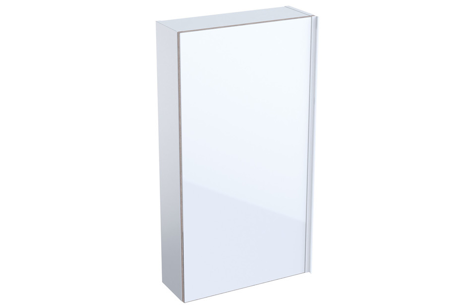 Acanto wall cupboard, flat