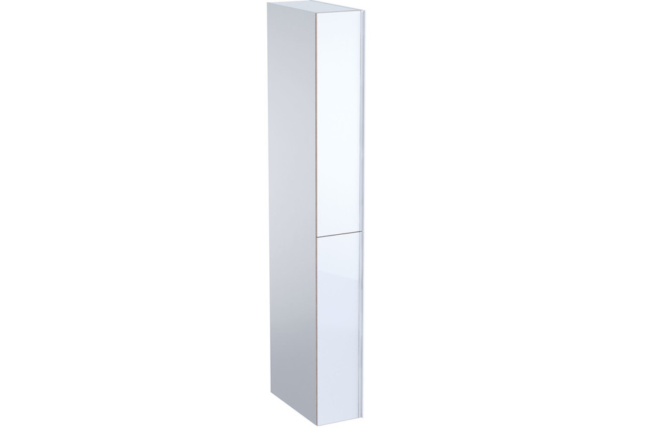 Acanto Tall cabinet with pull-out drawer