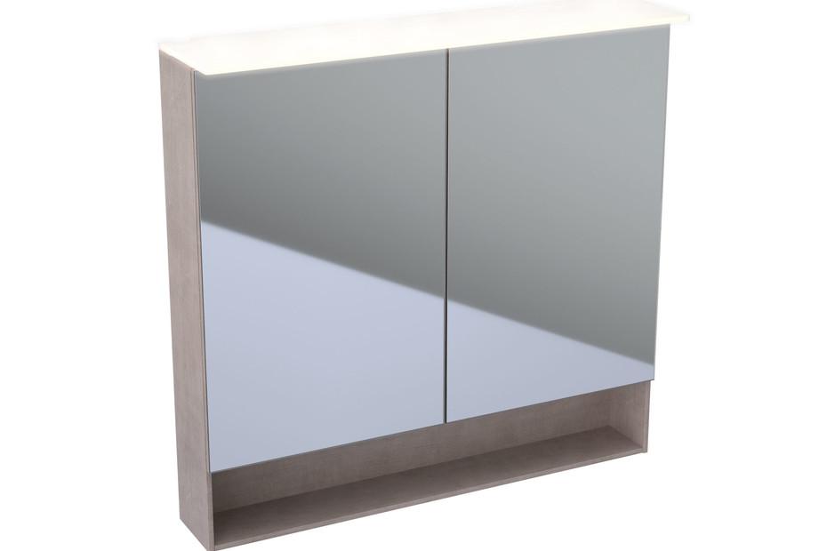 Acanto mirror cabinet