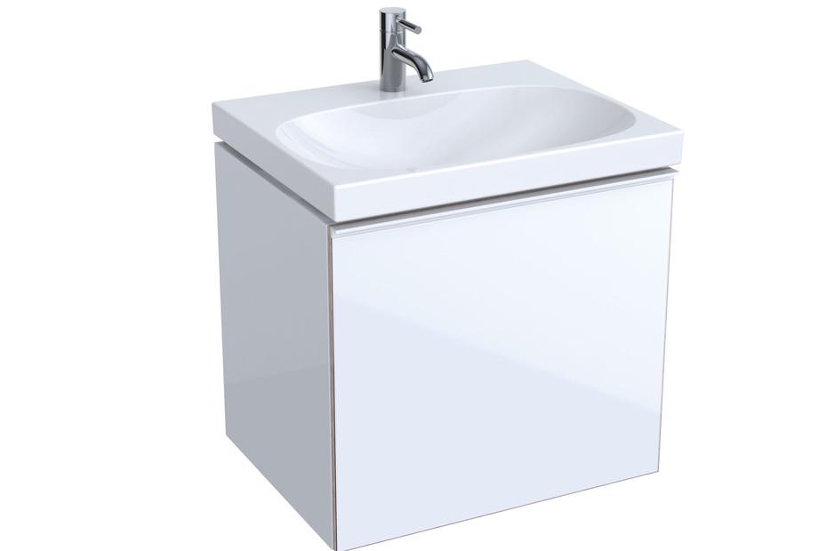Acanto vanity unit