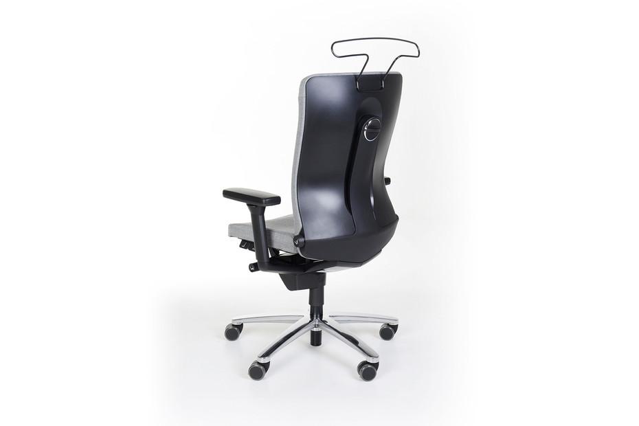 LAMIGA swivel chair