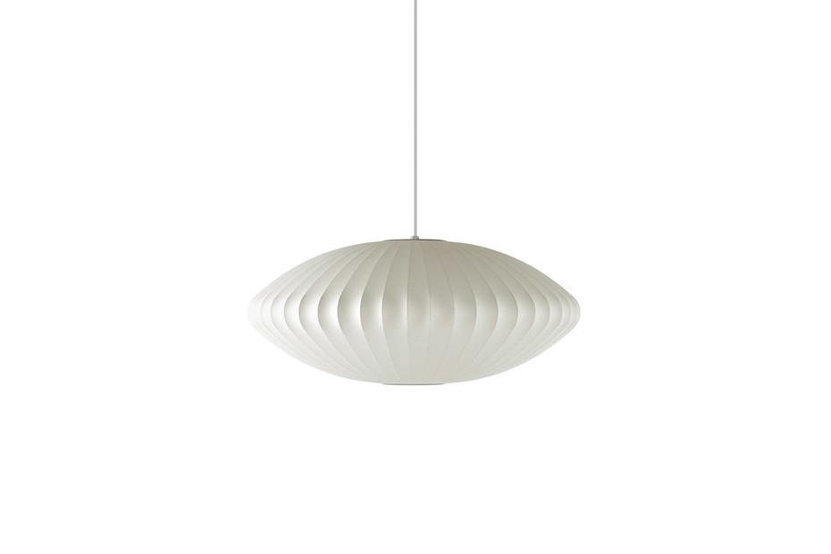 Nelson Saucer Bubble Pendant Lamp