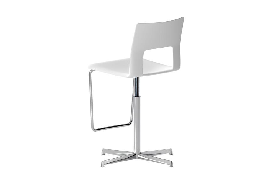 Kobe bar stool