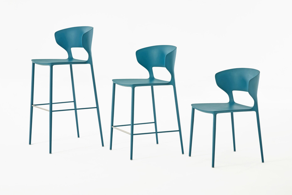 Koki bar stool