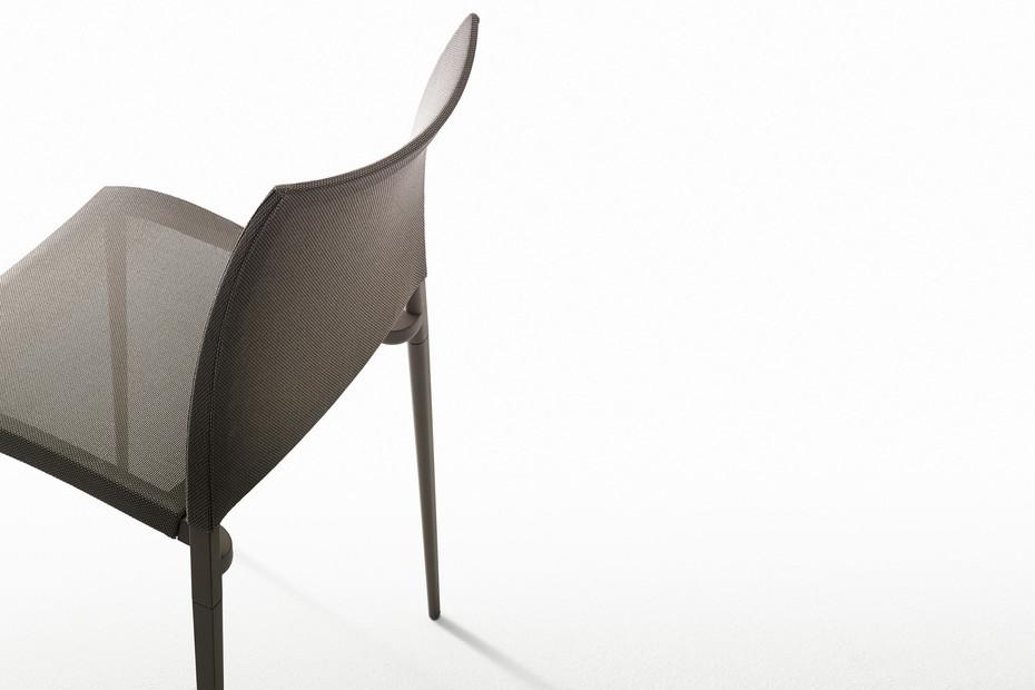 Sand Air Stuhl
