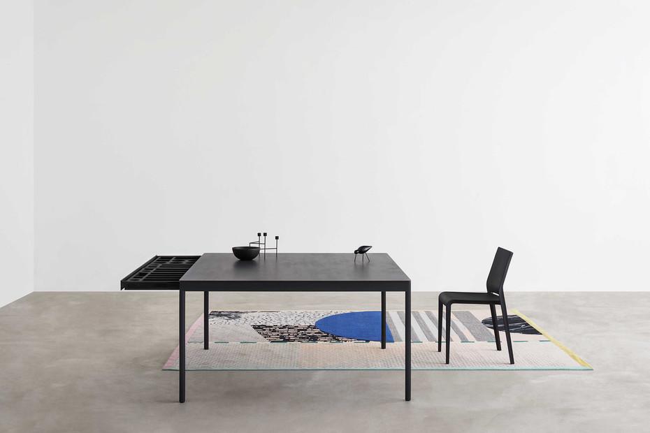 Icaro 015 Tisch
