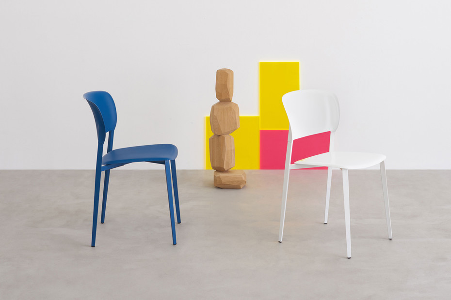 Ply chair