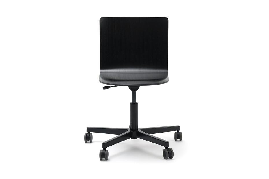 Glyph chair five-star swivel base