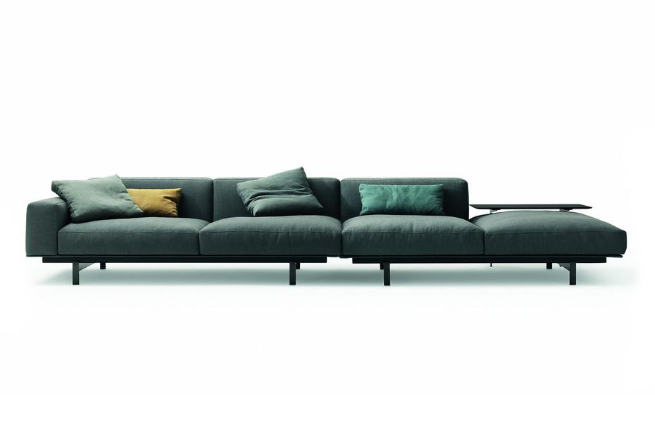 Yard Sofa & cabinet system