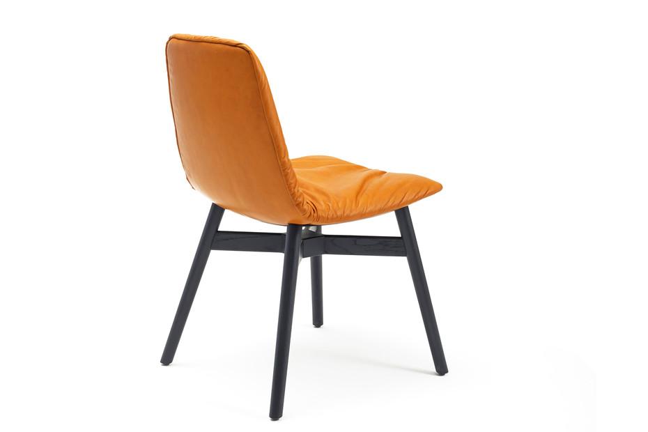 Leya Chair mit Kreuzzarge