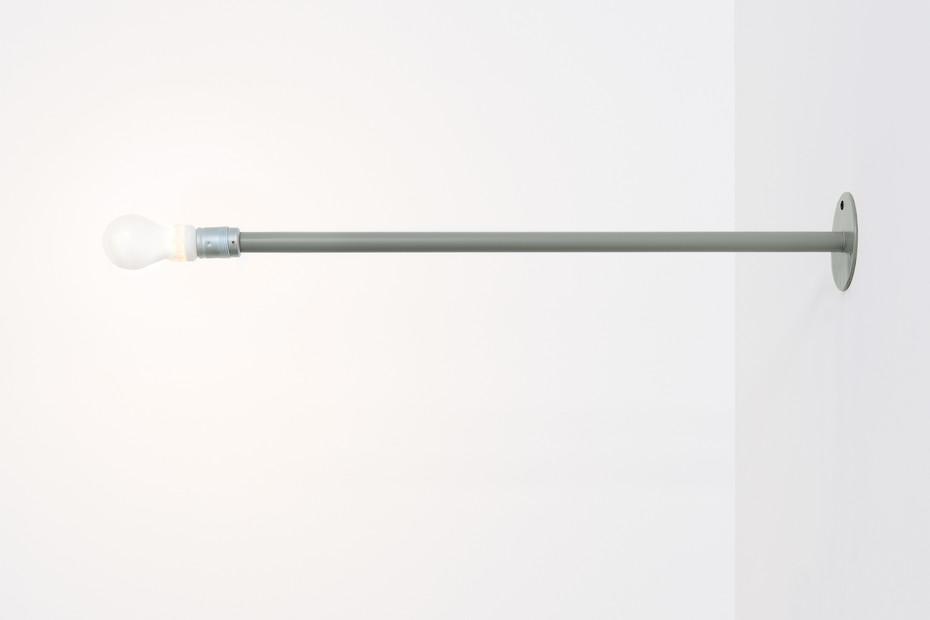 Light Pole Wall