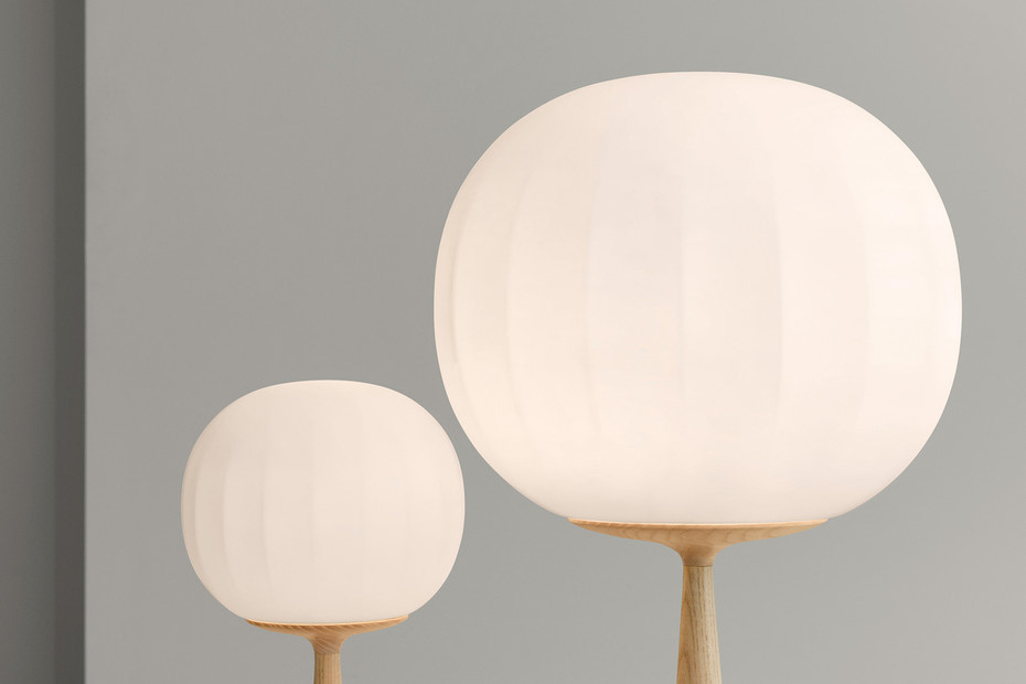 Lita table lamp