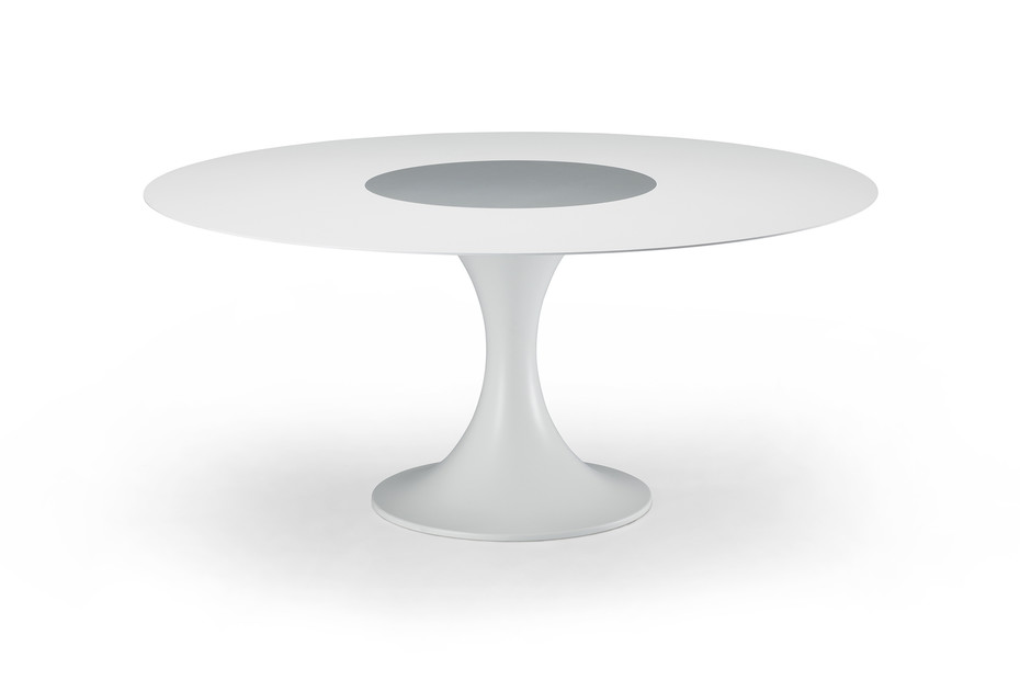manzù Tisch