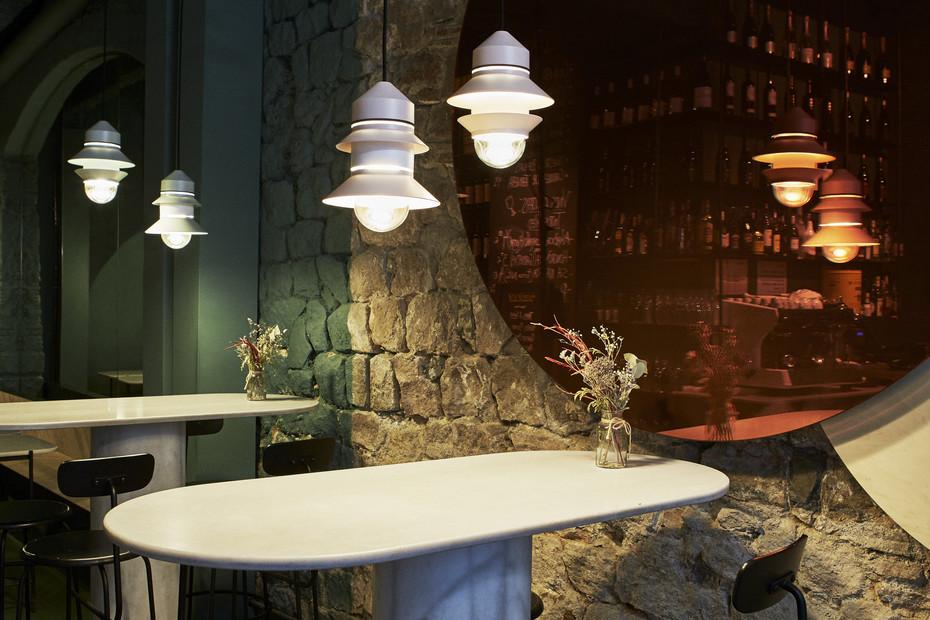 Santorini Indoor