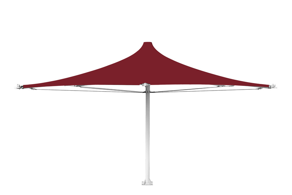 Shade Structure Typ SHP