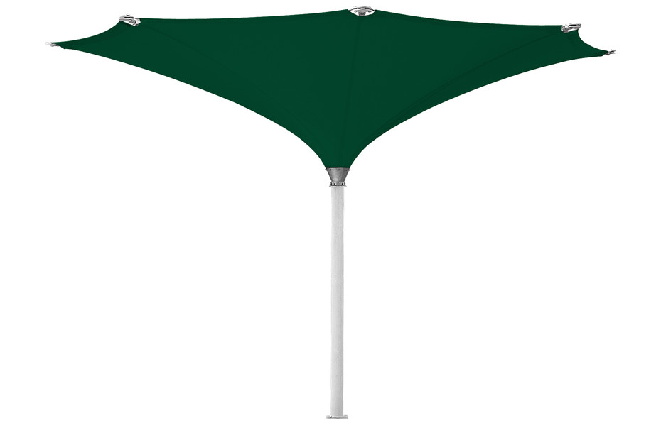 Shade Structure Typ SHT