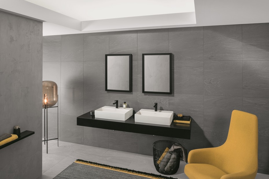 Surface-mounted washbasin Memento 2.0