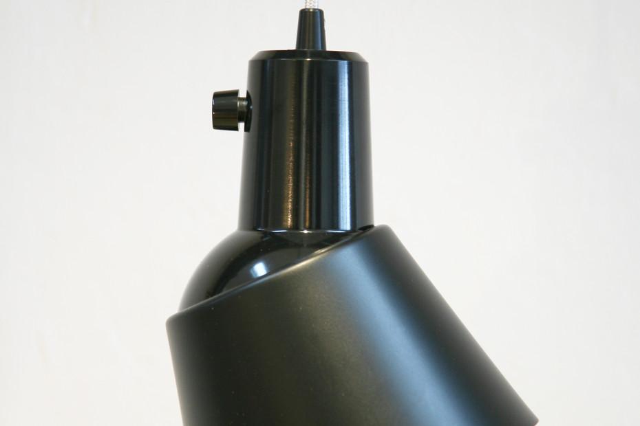 K831 powder-coated