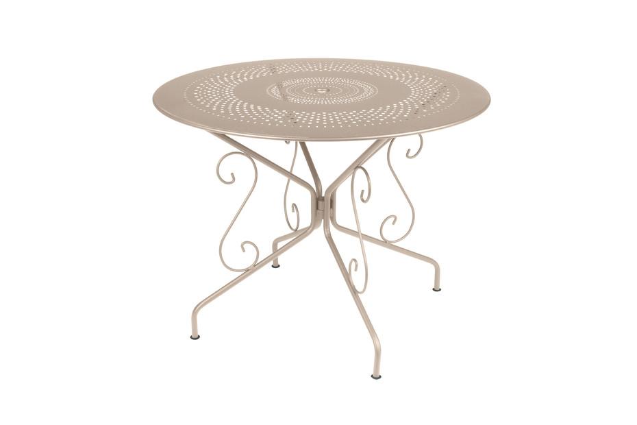 Montmartre Tisch 96