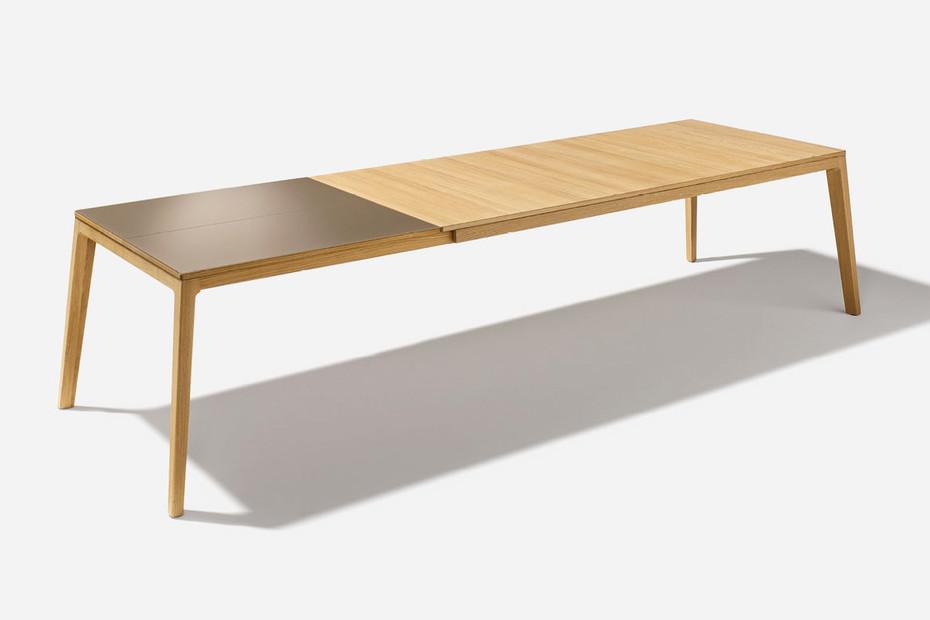 mylon table