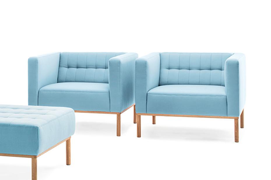OTTO armchair