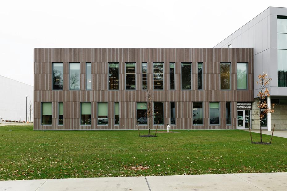 öko skin, Oberlin College