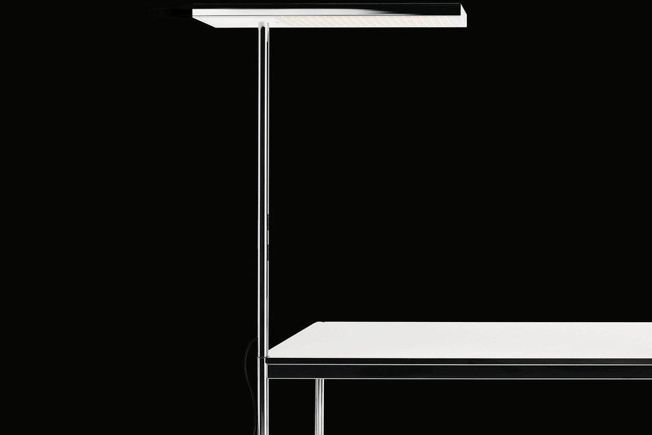 Office Air 2.0 for USM Haller table