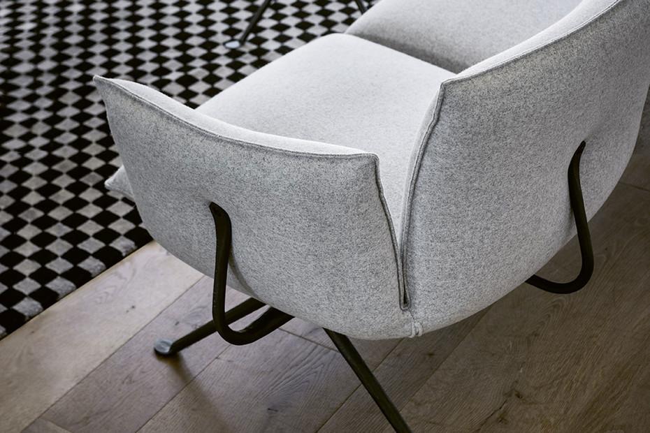 OFFICINA Sofa
