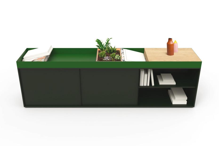 PAD Board