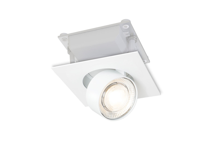 wittenberg 4.0 recessed concrete spotlight wi4-be-1e