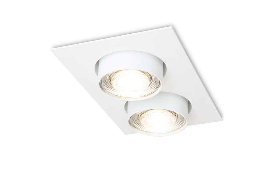 wittenberg 4.0 recessed concrete spotlight wi4-be-2e