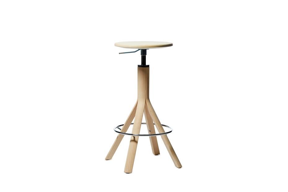Pop stool
