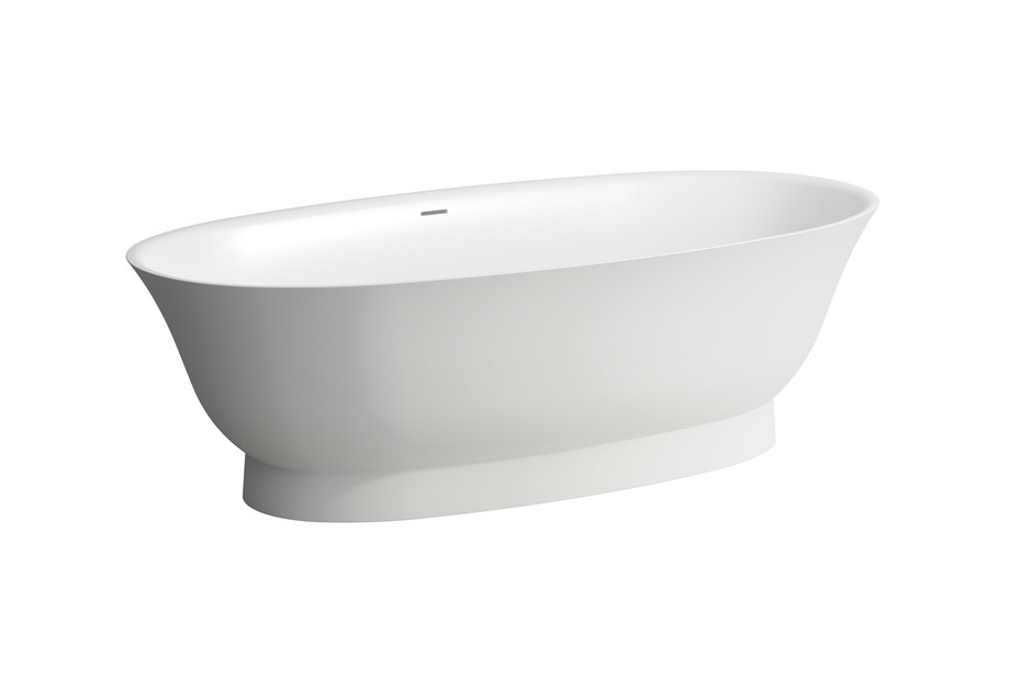 SaphirKeramik The New Classic Badewanne