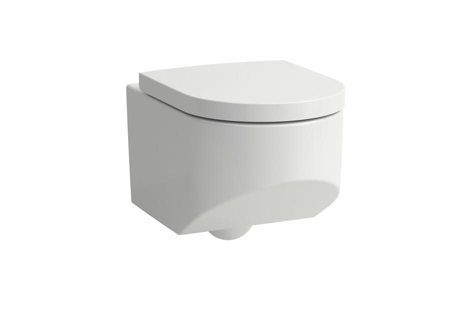 SaphirKeramik Sonar WC
