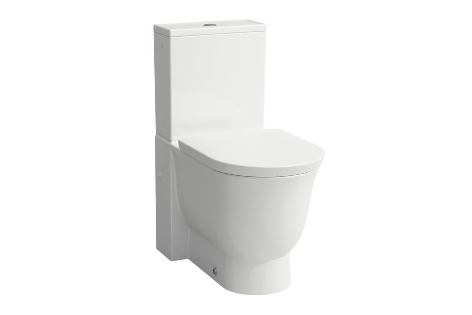 SaphirKeramik The New Classic WC