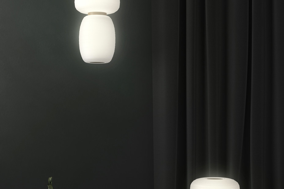 Misko pendant lamp