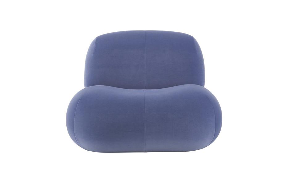 PUKKA armchair