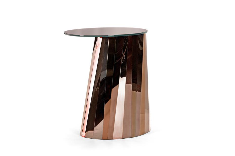 Pli Side Table