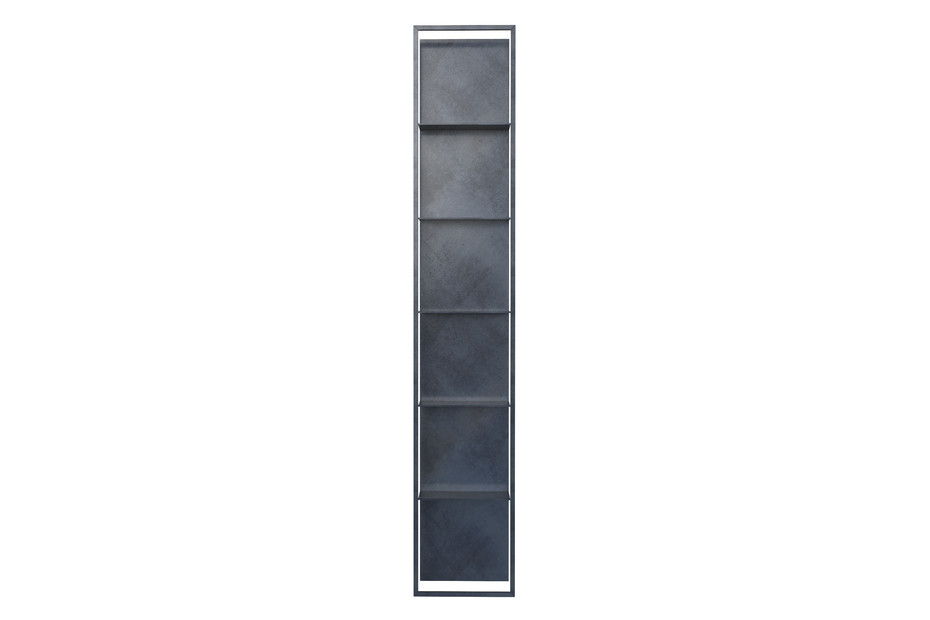 Gap bookcase