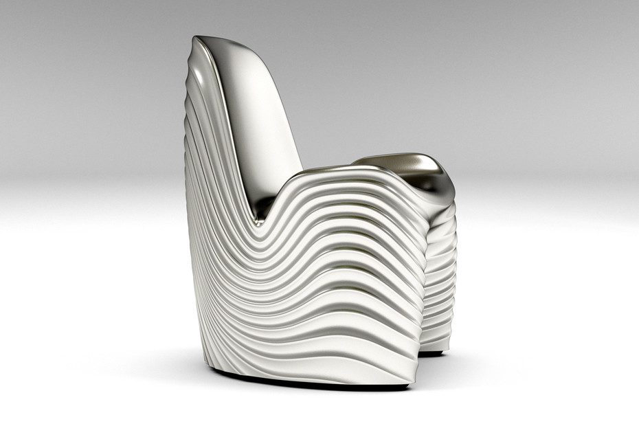 River chair