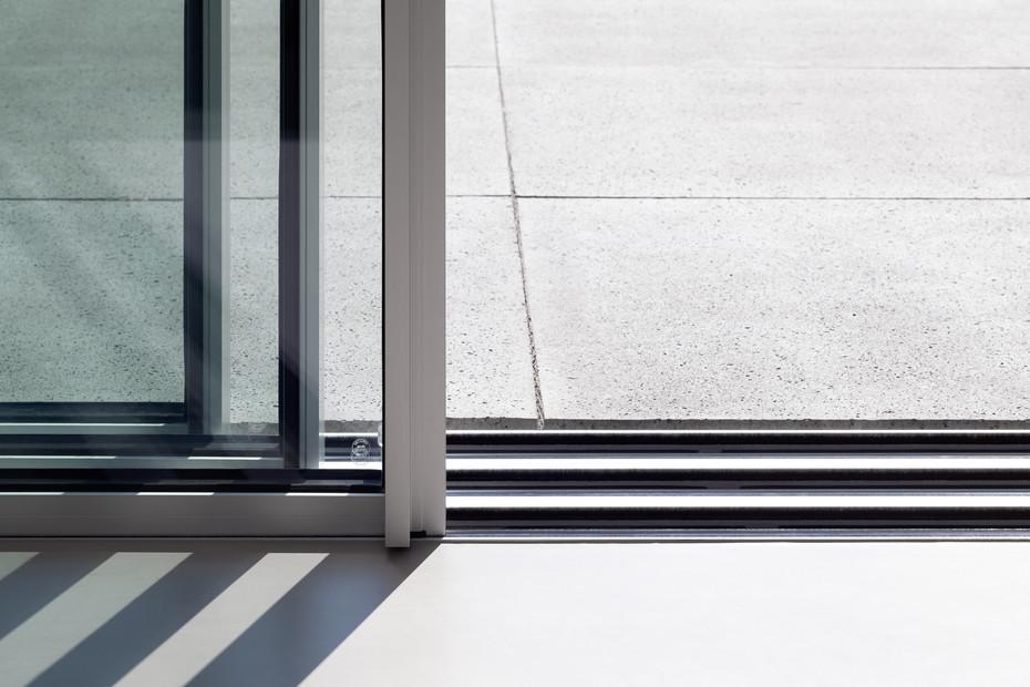 cero Schiebefenster