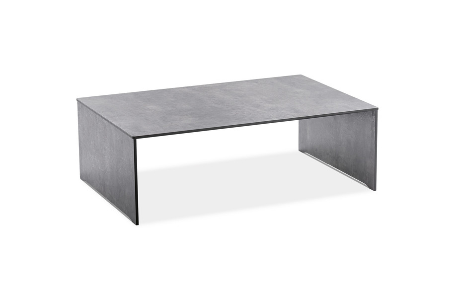 SOLVAY lounge table