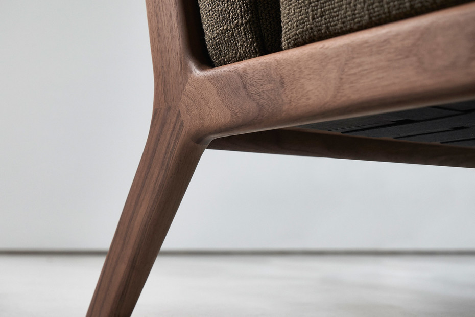 SOVA chaise longue