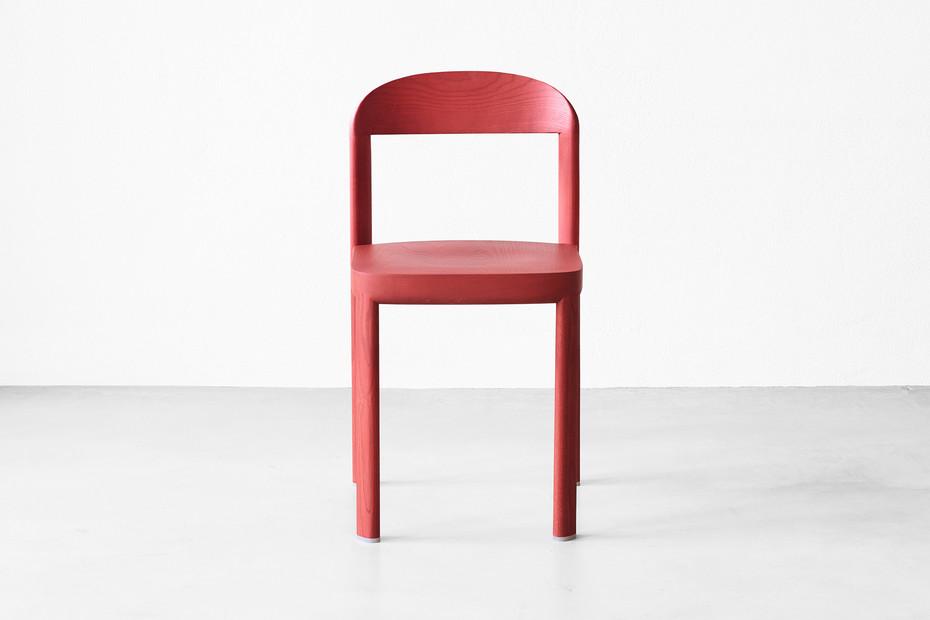 Curv Chair