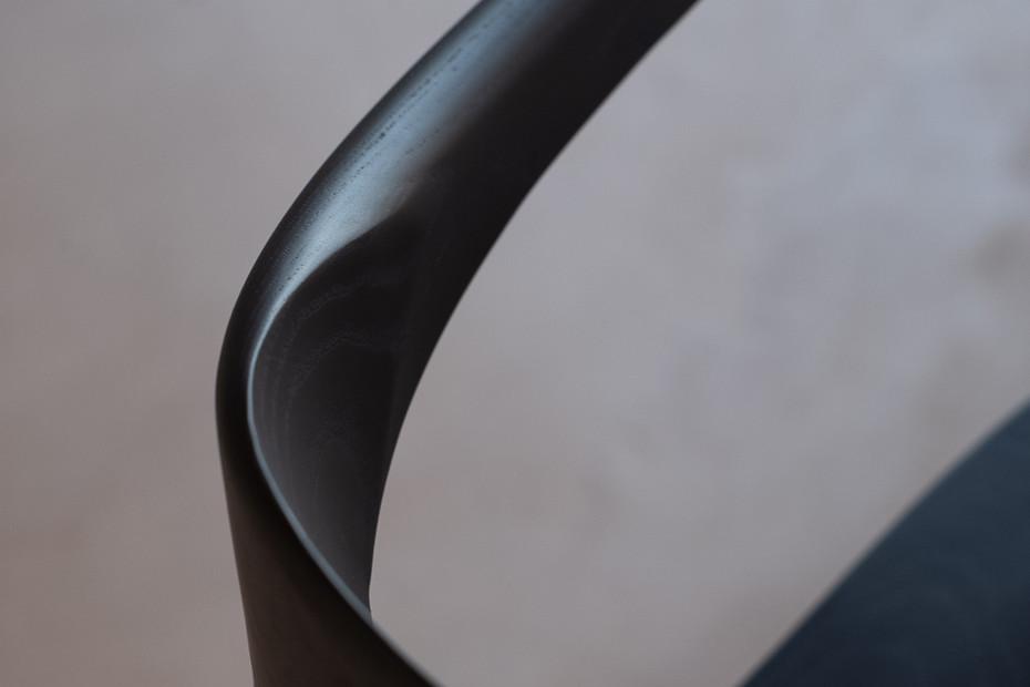 Curv Armchair
