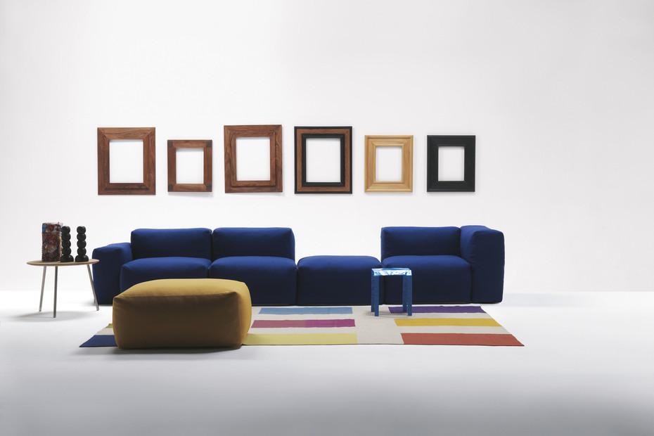 SUPEROBLONG Sofa