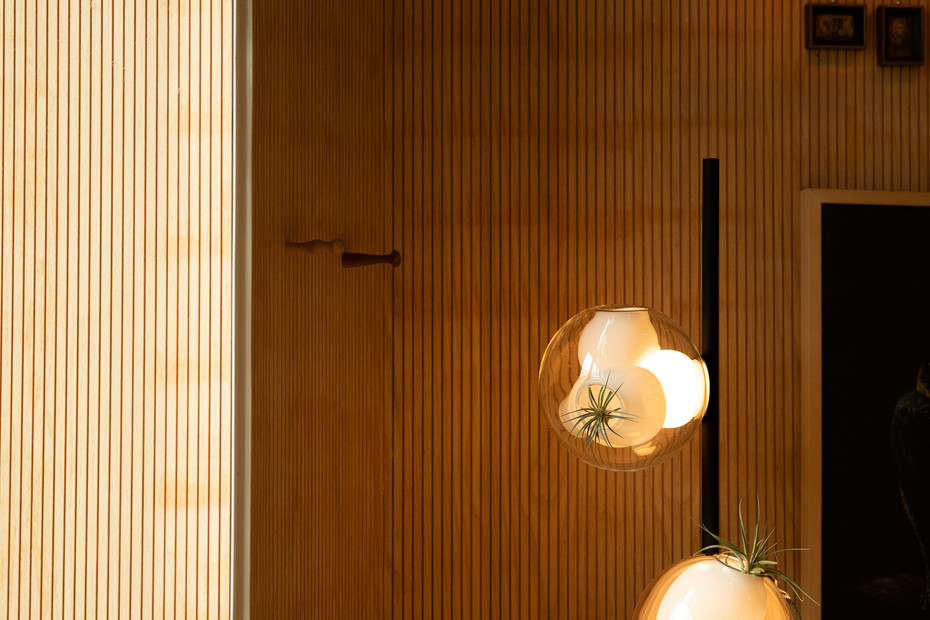 38V Floor Light