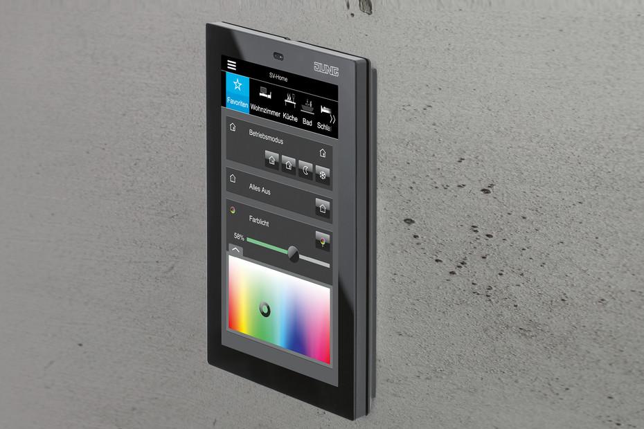 Smart Control 5